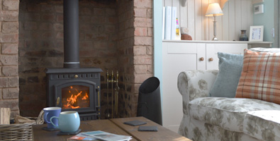 Photo: Chandler's Cottage accommodation