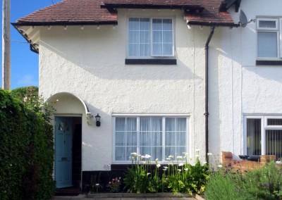 Chandler's Cottage