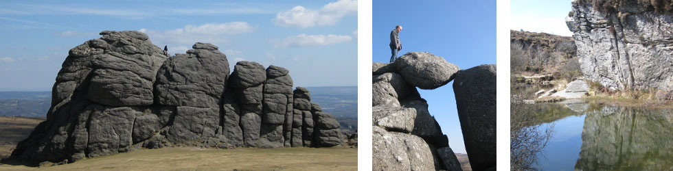 Photos: Dartmoor National Park