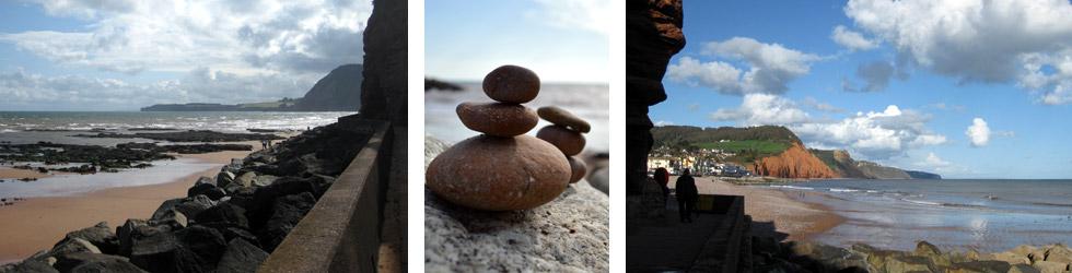 Photos: Sidmouth's beaches