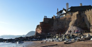 Photo: Sidmouth, South Devon