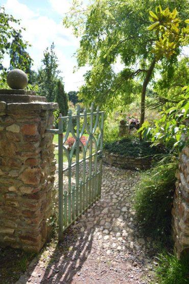 Photo: Burrow Farm Gardens