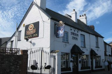 Photo: The Swan Inn